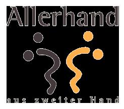 Allerhand aus zweiter Hand Allerhand aus zweiter Hand Logo